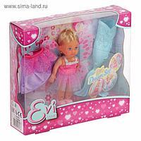 "Кукла ""Еви"" русалочка, принцесса, фея"