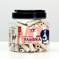 Лакомство для собак ' УЛЫБКА MOVE 18', жевательные палочки для для здорового сердца, 850 г