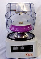 Центрифуга лабораторная настольная ОПн-12 Дастан