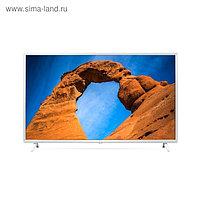 "Телевизор LG 43LK5990 43""/1920x1080/DVB-T2/C/S2/2*HDMI/1*USB/SmartTV Белый"