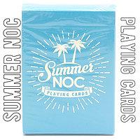 Summer NOC (Blue)