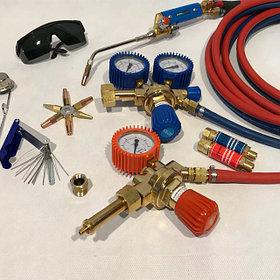 Принадлежности для газосварочного оборудования