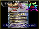 Ленты светодиодные 220 в. В ПВХ оболочке  LED лента SMD 3014, фото 2