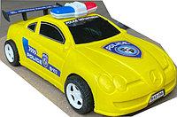 KMP512 Мерс поицейский 31*11см