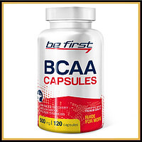 Be First BCAA (120капсул)