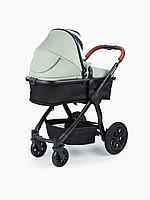 Детская коляска Happy Baby Mommer 2 в 1 Dark green
