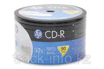 Диски CD-R TRACK wove