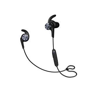 Наушники 1MORE iBFree Sport Bluetooth In-Ear Headphones E1018 Черный