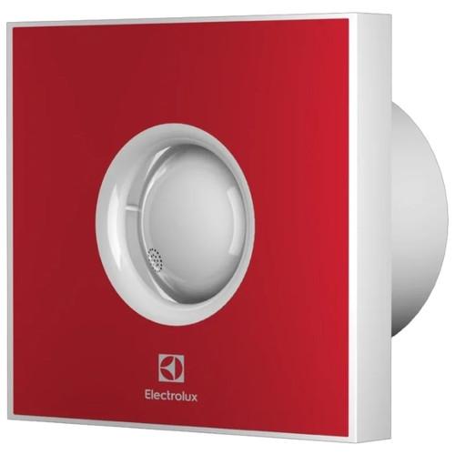 Вентилятор вытяжной Electrolux EAFR-100 Rainbow Red