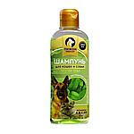 Шампунь против зуда с экстрактом мяты, для кошек и собак Пижон Premium, 250мл