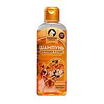 Шампунь бактерицидный с экстрактами трав, для кошек и собак Пижон Premium, 250мл