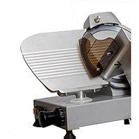 Слайсер ZD-2500В для нарезки некоторых пищевых продуктов на кусочки или ломтики определённой толщины