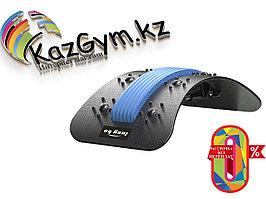 Тренажер для спины / Мостик для позвоночника / Ортопедический тренажер / Back Magic