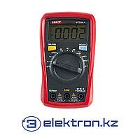 Цифровой мультиметр UT33A+ прибор измерительный купить Нур-Султан