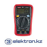 UT33D+ Цифровой мультиметр c функцией детектирования высокого напряжения купить Нур-Султан