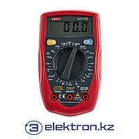 Цифровой мультиметр UT33B, прибор измерительный UNIT купить Нур-Султан