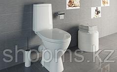 Компакт: CERSANIT JUST 031 3/6 л., с кр.термопл, Lifting, белый, Сорт1, (S-KO-JUS031-3/6-PL-w)