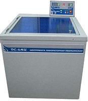 Центрифуга стационарная лабораторная ОС-6МЦ Дастан