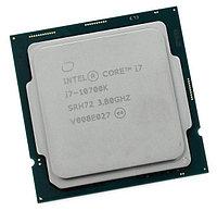 Процессор Intel Core i7-10700K CM8070104282436