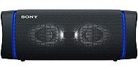 Портативная колонка Sony SRS-XB33 черный SRSXB33B.RU2