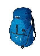 Рюкзак HIGH PEAK Мод. SYNTAX 26 (0,60кГ) синий/темно-серый