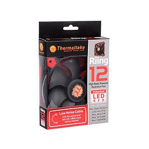 Кулер для компьютерного корпуса Thermaltake Riing 12 LED Red