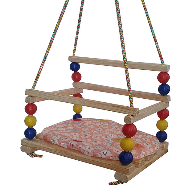 Подвесное кресло для игровой площадки Ветерок