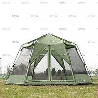 Шатер-палатка Tuohai (Traveltop) 2068. 420х385х235 см. Доставка.