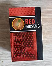 Капсулы для набора веса Red Ginseng