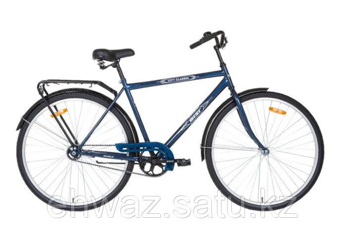 Велосипед АИСТ 28-130 / AIST City classic/Синий