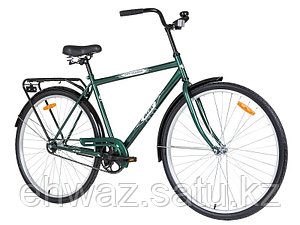 Велосипед АИСТ 28-130 / AIST City classic/зеленый