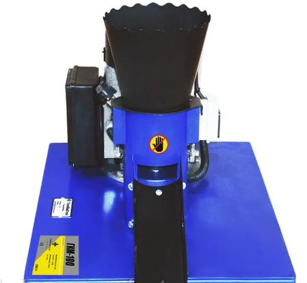 Гранулятор для кормов и комбикорма ГКМ-100, фото 2