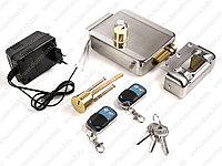 Комплект электромеханического замка Anxing Lock - Омега