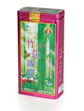 Бамбуковая соль. Капсулы для похудения 30 шт