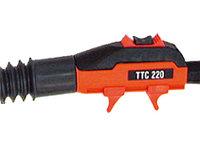 Регулятор тока на горелке Kemppi Remote control RTC 20 (6185478)