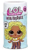 Кукла-сюрприз LOL Surprise Hairgoals капсулы 2.0 572664