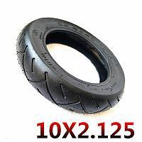 Покрышка/резина/шина 10x2.125 для электросамоката