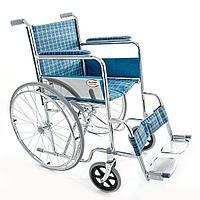 Инвалидная коляска Мега-Оптим FS874
