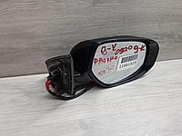 7632B420 Зеркало правое для Mitsubishi ASX 2010-2020 Б/У