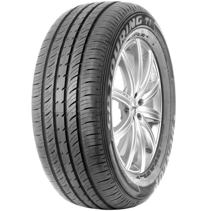 Шина летняя Dunlop SP Touring T1 185/70 R14 88T