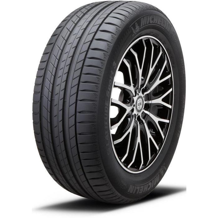 Шина летняя Michelin Latitude Sport 3 265/50 R19 110Y (N0)