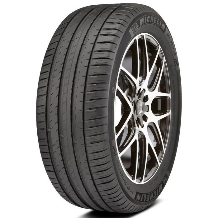 Шина летняя Michelin Pilot Sport PS4 SUV 255/55 R19 111Y