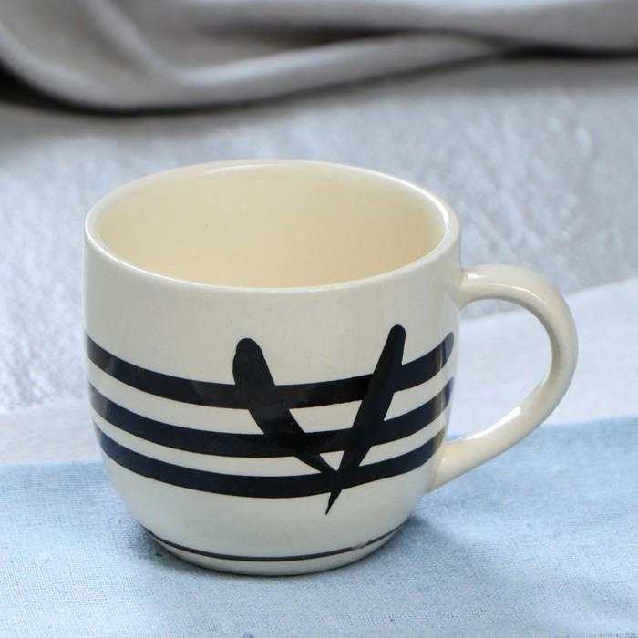 "Чашка ""Одесская"" бамбук, 250 мл"