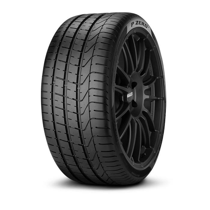 Шина летняя Pirelli PZero 325/30 R21 108Y RunFlat (*)