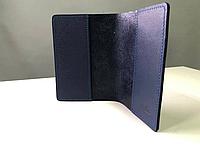 Обложка для паспорта простая