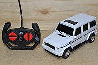 Упаковка повреждена!!! YL816 Геленваген model car на р/у 4функции 31*12см, фото 1