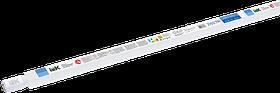 Лампа LED T8 линейная 24Вт 230В 6500К G13  ИЭК