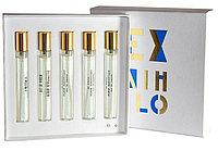 Набор Ex Nihilo Edp 5 штук по 7,5 мл Fleur Narcotique унисекс оригинал Франция edp