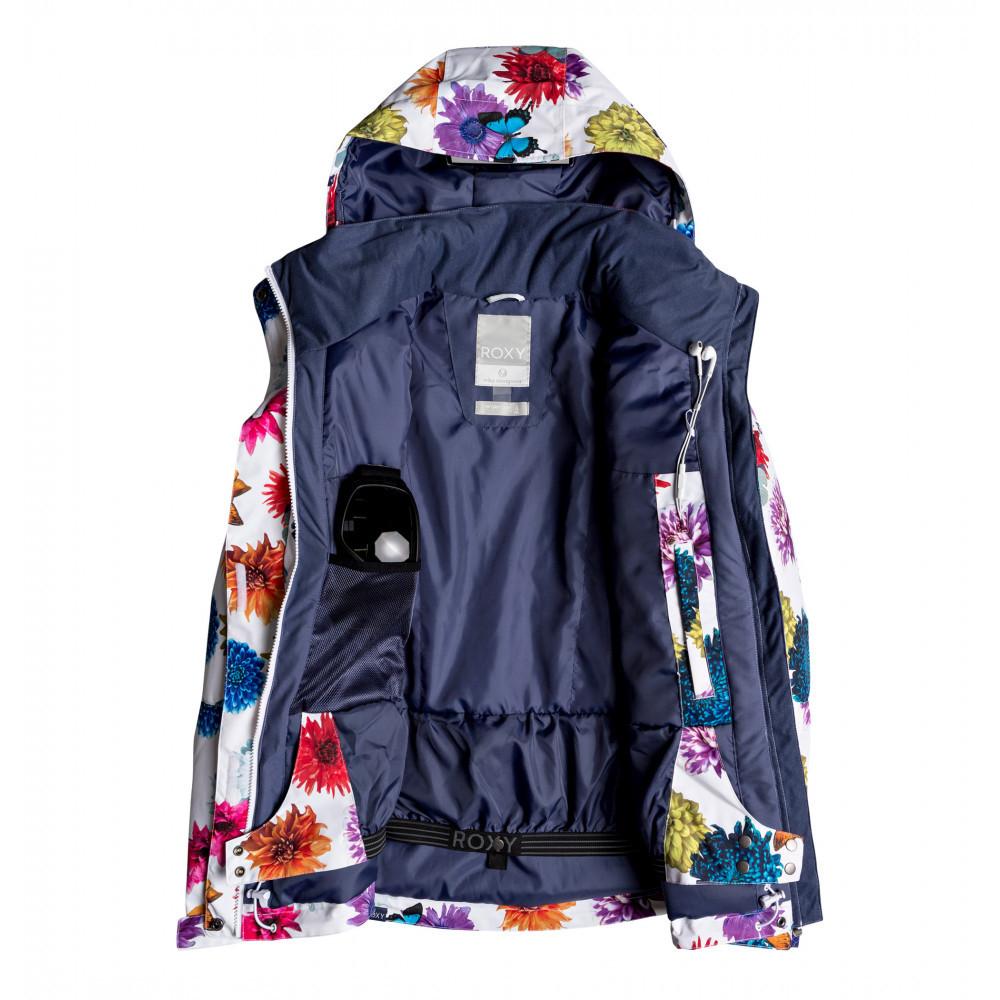 Женская горнолыжная куртка ROXY - фото 2