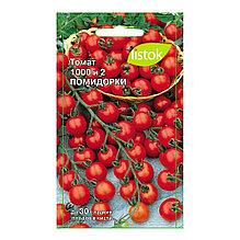 Томат 1000 и 2 помидорки  0,05гр/10, LISTOK